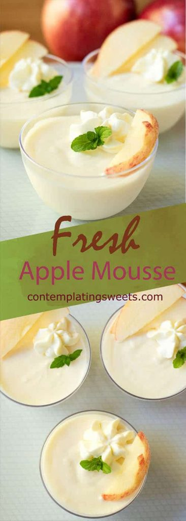 This image has an empty alt attribute; its file name is fresh-apple-mousse-01-366x1024.jpg